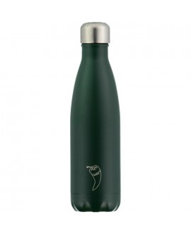 Chilly´s Bottles - Verde Mate 500 ml