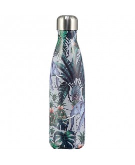 Chilly´s Bottles - Tropical Elephant 500 ml