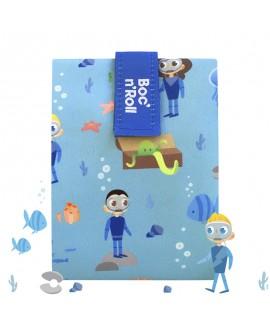 Boc´n´Roll Kids Ocean Azul