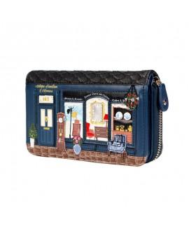 Vendula Antiques Shop - Cartera mediana