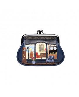 Vendula Antiques Shop - Monedero con boquilla