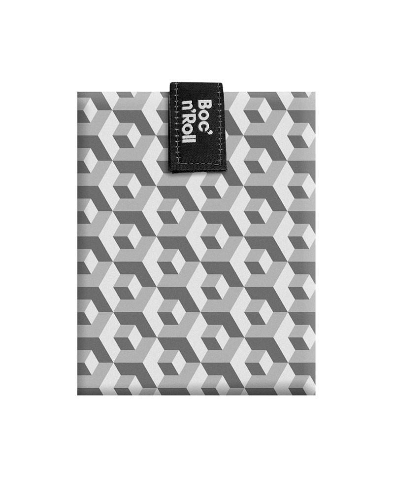Boc´n´Roll Tiles Negro