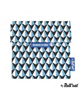 Snack´n´Go Tiles Azul