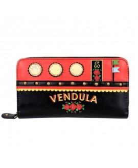 Vendula Love Boat - Cartera con cremallera