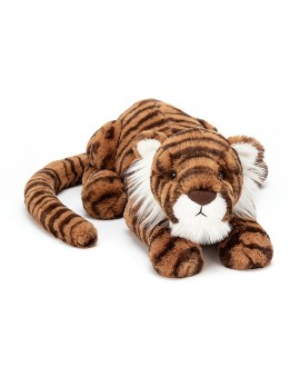 Peluche Tigre Tia pequeño  - Jellycat