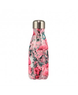 Chilly´s Bottles - Flamingo 260 ml