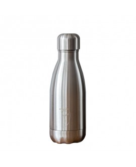 Chilly´s Bottles - Acero 260 ml