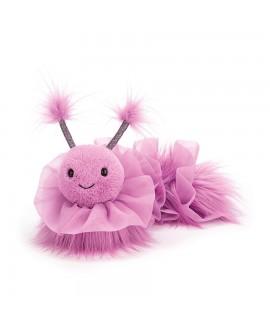 Peluche Oruga Lady Shimma-Pilla - Jellycat
