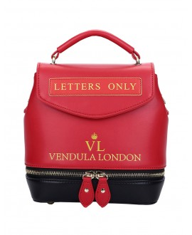 Vendula Post Box - Mini Bolso