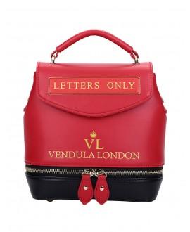 Vendula Post Box - Mini Satchel Bag
