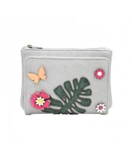 Vendula Post Box - Small Folded Wallet