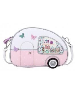 Vendula Sweetie Caravan - Bolso Clutch