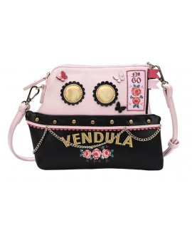 Vendula London Love Boat - Pouch Bag pink