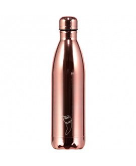 Chilly´s Bottles - Oro Rosa 750 ml