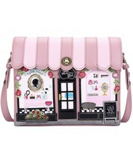 Vendula Beauty Lounge - Box Bag