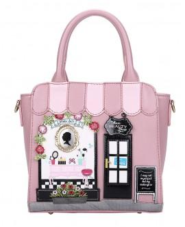 Vendula Beauty Lounge - Mini Tote Bag