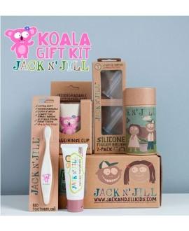 Pack regalo Jack n´Jill Koala