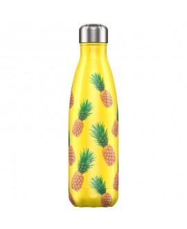 Chilly´s Bottles - Piñas 500 ml