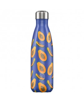 Chilly´s Bottles - Papayas 500 ml