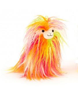 Peluche Fiesta Llama pequeña - Jellycat
