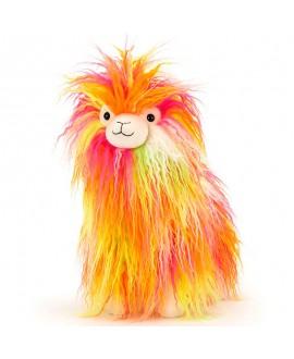 Peluche Fiesta Llama grande - Jellycat