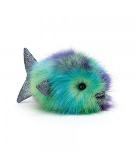 Peluche Disco Pez Jewel - Jellycat