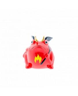 Pomme Podou - Money box Devil Freddy