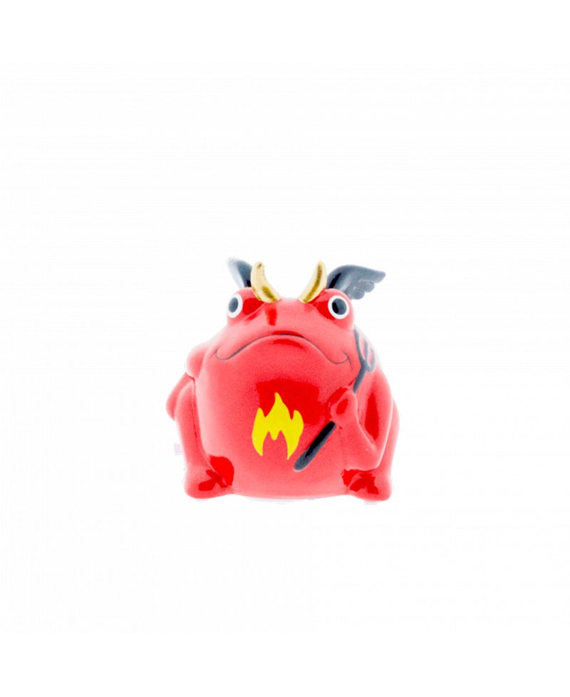 Pomme Podou - Money box Devil Freddy