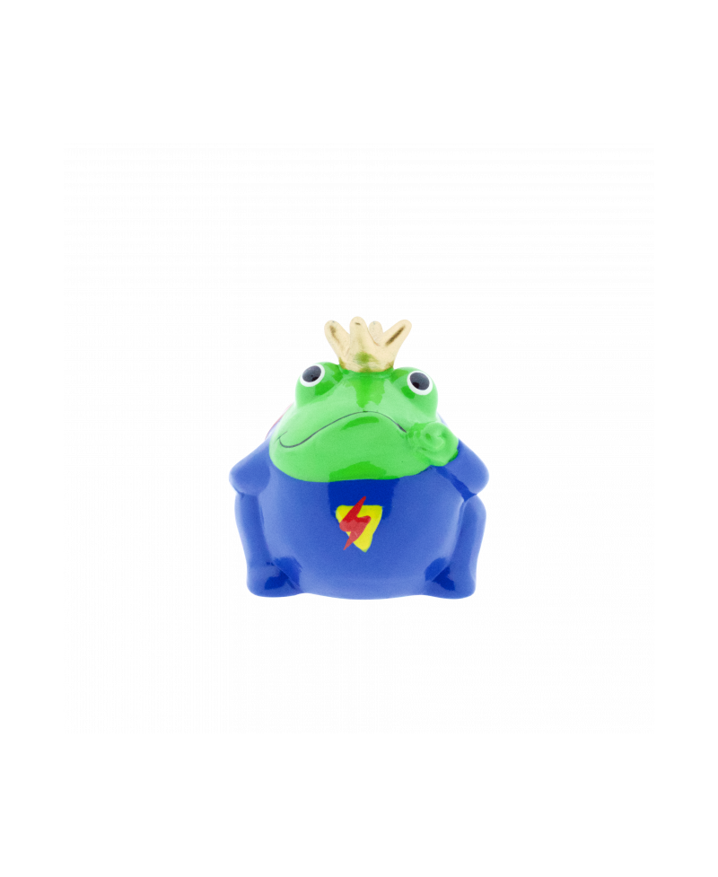 Pomme Pidou - Hucha SuperFreddy
