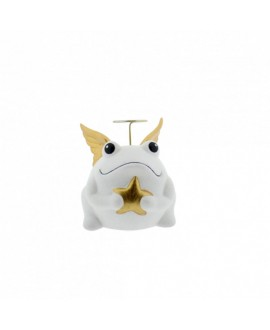 Pomme Podou - Money box Angel Freddy