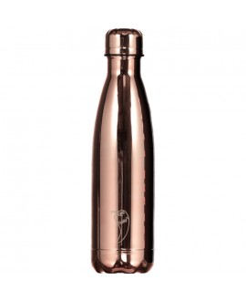 Chilly´s Bottles - Oro Rosa 500 ml