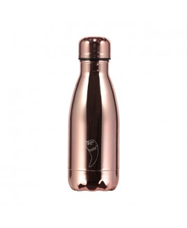 Chilly´s Bottles - Oro Rosa 260 ml
