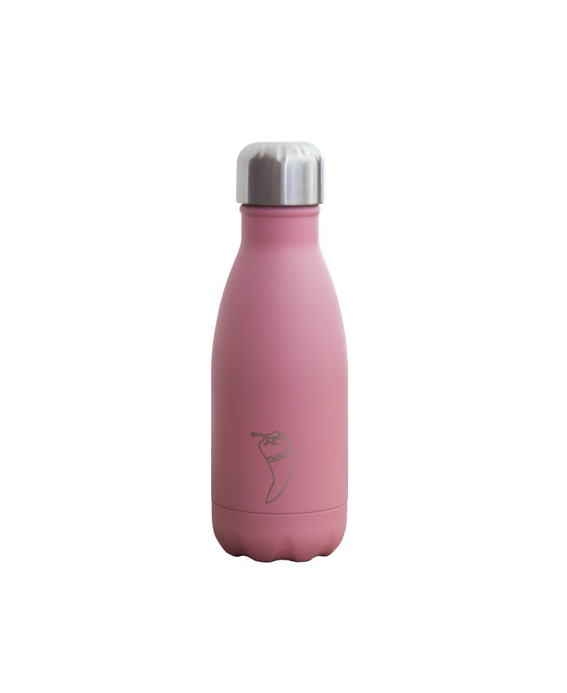 Chilly´s Bottles - Rosa Pastel 260 ml