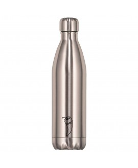 Chilly´s Bottles - Original Acero Inox 750 ml