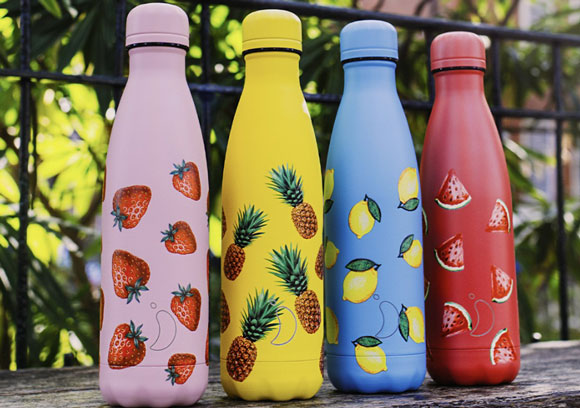 Chilly´s Bottles
